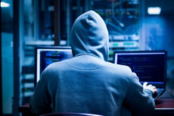 Unusual ways hackers may try to steal your data