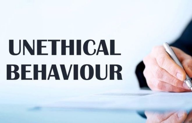 Most Common Unethical Business Practices