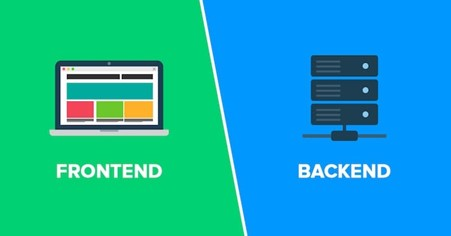 Frontend-vs-Backend